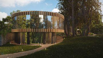 Fairyhill transformation nears completion